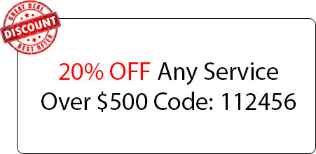 Over 500 Dollar Coupon - Locksmith at Orland Park, IL - Orland Park Illinois Locksmith